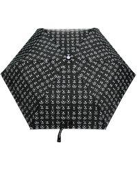 10 Corso Como Smiley 傘 - ブラック
