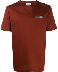 Ferragamo - ガンチーニトリム Tシャツ - Lyst