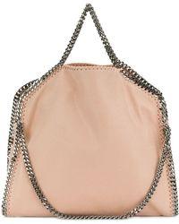 Stella McCartney Falabella Foldover Tote Bag - Meerkleurig