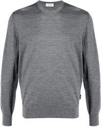 Z Zegna スウェットシャツ - グレー
