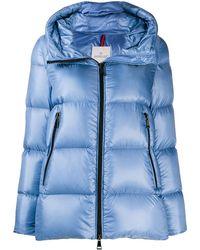 Moncler Seritte ジャケット - ブルー