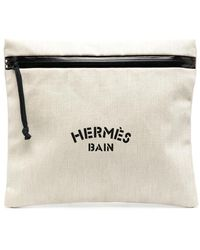 Hermès - Клатч Bain Pre-owned - Lyst