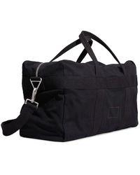 CALVIN KLEIN 205W39NYC Ck X Hp Large Bag Black - ブラック