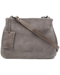 Marsèll Fantasoffio Shoulder Bag - Grey