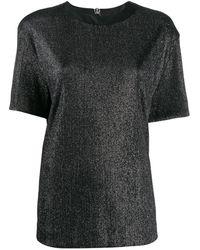 NO KA 'OI Hyper シャツ - ブラック
