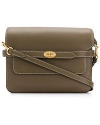 Mulberry - Belted Bayswater サッチェルバッグ - Lyst