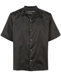 Enfants Riches Deprimes - Short Sleeve Shirt - Lyst