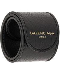 Balenciaga - Heren - Zwart