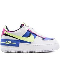 Nike - 'Air Force 1 Shadow' Sneakers - Lyst