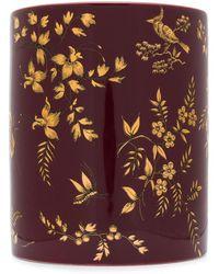 Fornasetti Profumi Coromandel Candle - Multicolour