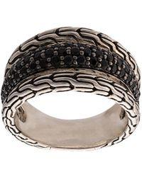 John Hardy - Classic Chain Ring - Lyst