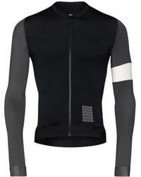 Rapha Pro Team Training Jacket - Grey