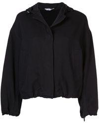 9ffcff063 Addition Elle 3-1 Fur Hooded Parka With Concealed Packable Jacket ...