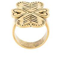 Chloé - 'maddie' Ring - Lyst