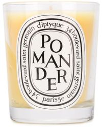 Diptyque Pomander Candle - Yellow