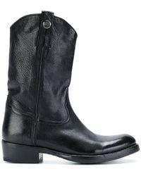 Alberto Fasciani   Calipso Boots   Lyst