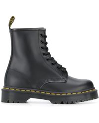 Dr. Martens - 1460 Pascal Virginia Boots - Lyst