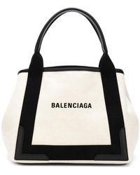 Balenciaga - Cabas S Tote - Lyst