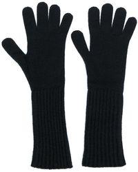 Pringle of Scotland - Mid-length Gloves - Lyst