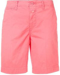 Closed | Chino Shorts | Lyst