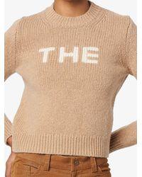 Marc Jacobs The セーター - マルチカラー