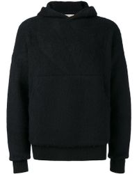 Sweatshirt Printed Printed Loose Noir Laneus Laneus Printed Sweatshirt Sweatshirt Sweatshirt Noir Loose Loose Printed Loose Laneus Noir wAq6YT7