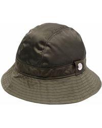 Mackintosh Benthoul Bucket Hat - グリーン