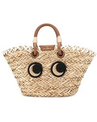 Anya Hindmarch - Eyes ハンドバッグ - Lyst