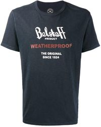 Belstaff - Weatherproof Tシャツ - Lyst
