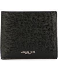 Michael Kors - 2つ折り財布 - Lyst