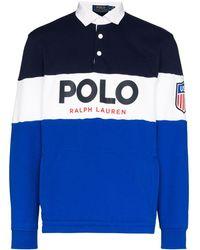 Polo Ralph Lauren - ロゴ ラガーシャツ - Lyst