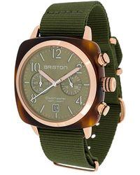Briston - Clubmaster Classic 腕時計 - Lyst