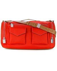 KENZO Duffle Bag - Red
