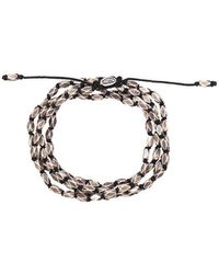 M. Cohen - Beaded Bracelet - Lyst