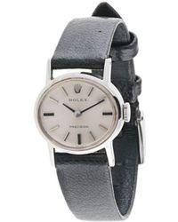 Rolex Montre-bracelet Precision - Multicolore