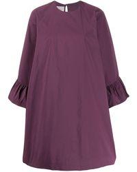 Valentino - オーバーサイズ ドレス - Lyst