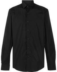 Lanvin - ポインテッドカラー シャツ - Lyst