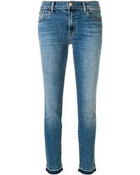 J Brand - Jeans skinny - Lyst