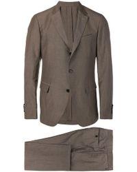 Ferragamo - Two-piece Formal Suit - Lyst