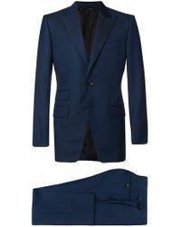 Tom Ford - Traje formal con corte slim - Lyst