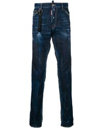 DSquared² Cool Guy Jeans - Blauw