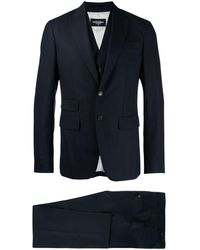 DSquared² - Three-piece Suit - Lyst