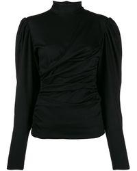 Isabel Marant タートルネック セーター - ブラック