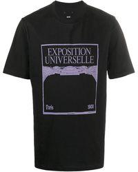 OAMC - グラフィック Tシャツ - Lyst