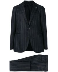 Tagliatore - Two-piece Formal Suit - Lyst