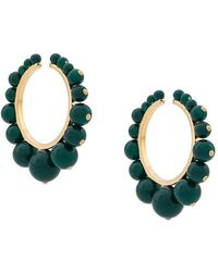 Aurelie Bidermann - Ana Earrings - Lyst