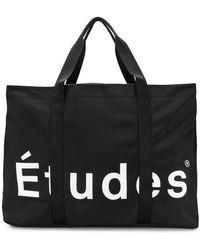 Etudes Studio - Black August Duffle Bag - Lyst