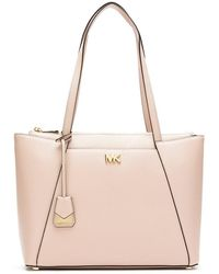 MICHAEL Michael Kors - 30s8gn2t2l 187 Leather/fur/exotic Skins->leather - Lyst