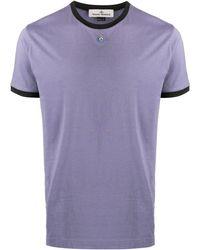 Vivienne Westwood - ロゴエンブロイダリー Tシャツ - Lyst