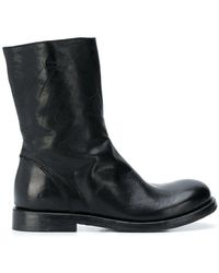 The Last Conspiracy - Deal Mid-calf Boots - Lyst